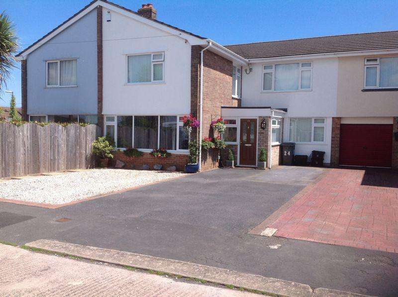 4 Bedrooms Mews House for sale in LAKES ROAD, BRIXHAM
