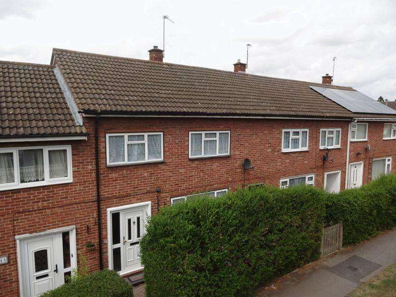 3 Bedrooms Terraced House for sale in The Link.