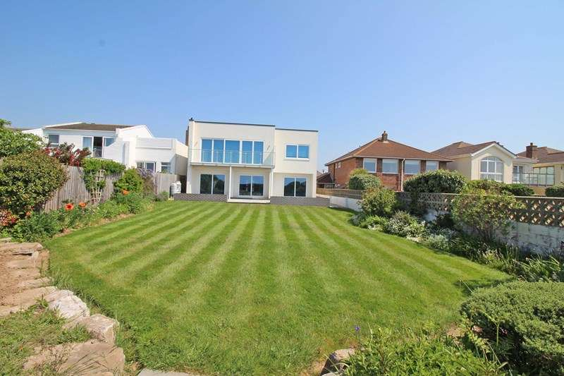 5 Bedrooms Detached House for sale in Lydgate, Milford-on-Sea