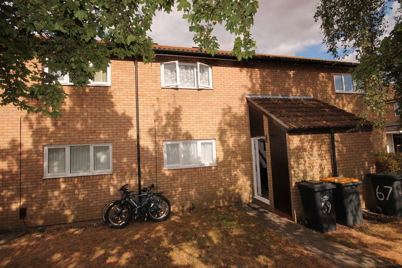 1 Bedroom Apartment Flat for sale in Alburgh Close, Bedford, MK42