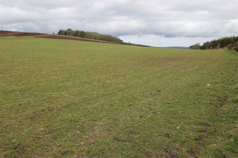 Plot Commercial for sale in Fangorn Farm, Mulben, Keith, AB55