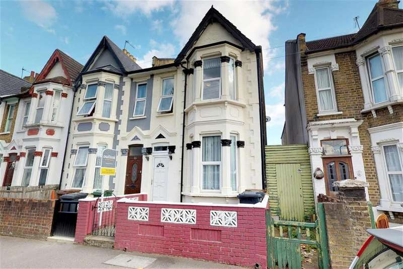 5 Bedrooms House for sale in Calderon Road, Leyton, London