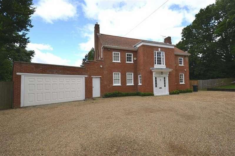 Land Commercial for sale in Totteridge Green, Totteridge