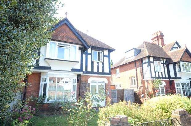 1 Bedroom Apartment Flat for sale in Furze Platt Road, Maidenhead, Berkshire