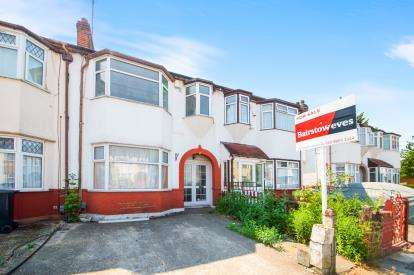 4 Bedrooms Terraced House for sale in Northumberland Gardens, Lower Edmonton, London