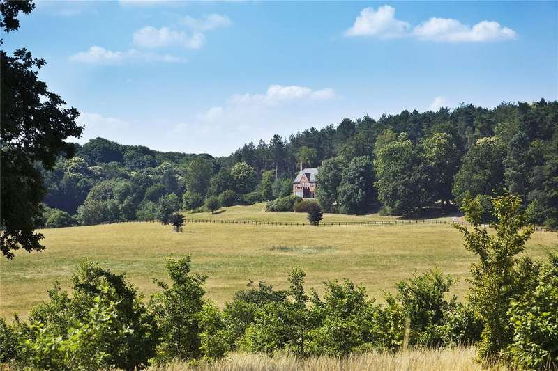 Farm Commercial for sale in The Ringland Estate, Ringland, Norwich, Norfolk, NR8