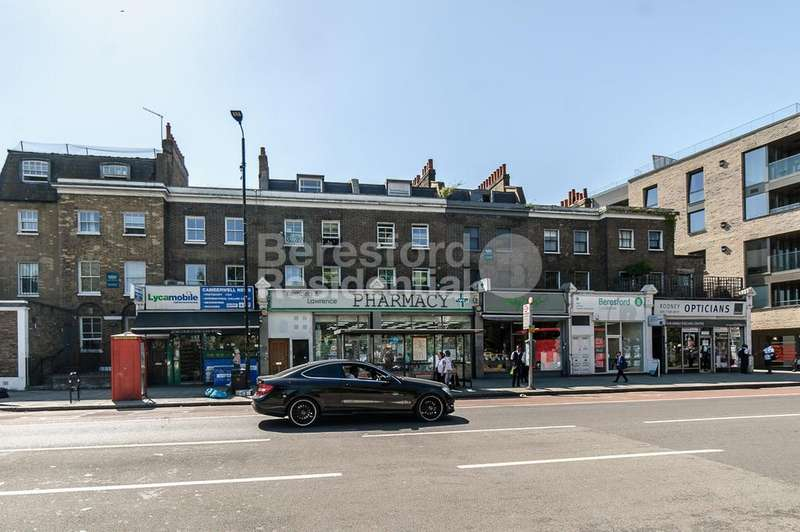 5 Bedrooms Terraced House for sale in Camberwell Green, Camberwell, SE5