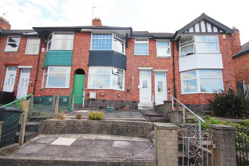 4 Bedrooms Town House for sale in St Saviours Road, Leicester, LE5