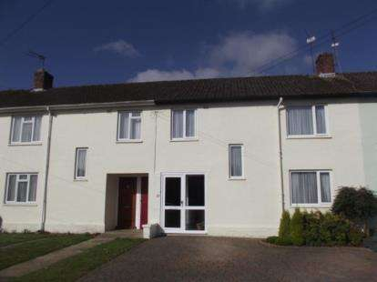 3 Bedrooms Terraced House for sale in Maybush, Southampton, Hampshire
