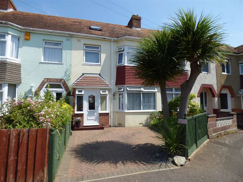 4 Bedrooms House for sale in Herbert Road, Gosport