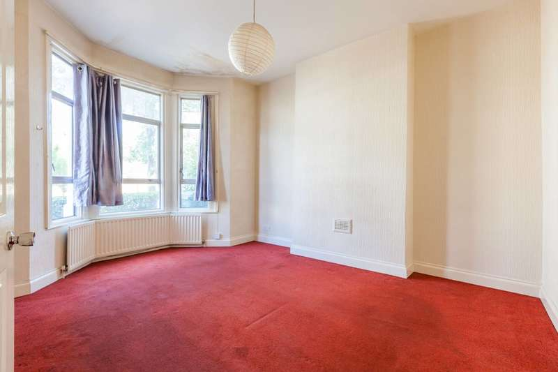4 Bedrooms Terraced House for sale in Holmewood Road, Brixton Hill, SW2