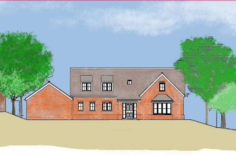 Land Commercial for sale in Watery Lane, Goulceby, Lincolnshire Wolds, LN11