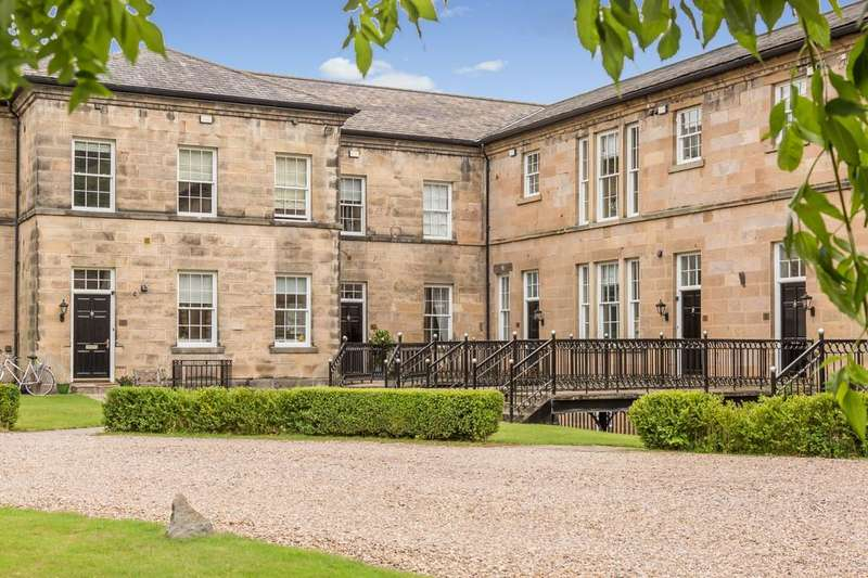 4 Bedrooms House for sale in 6 Standen Park House, Lancaster LA1 3FF