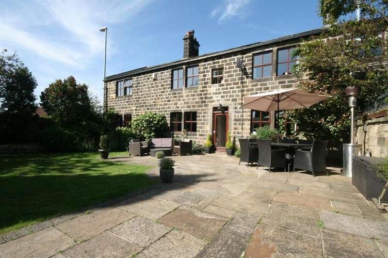 6 Bedrooms Link Detached House for sale in Harrogate Road, Rawdon, Leeds