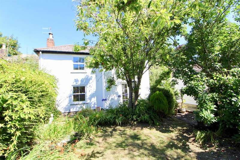 3 Bedrooms Cottage House for sale in St. Johns Road, Helston