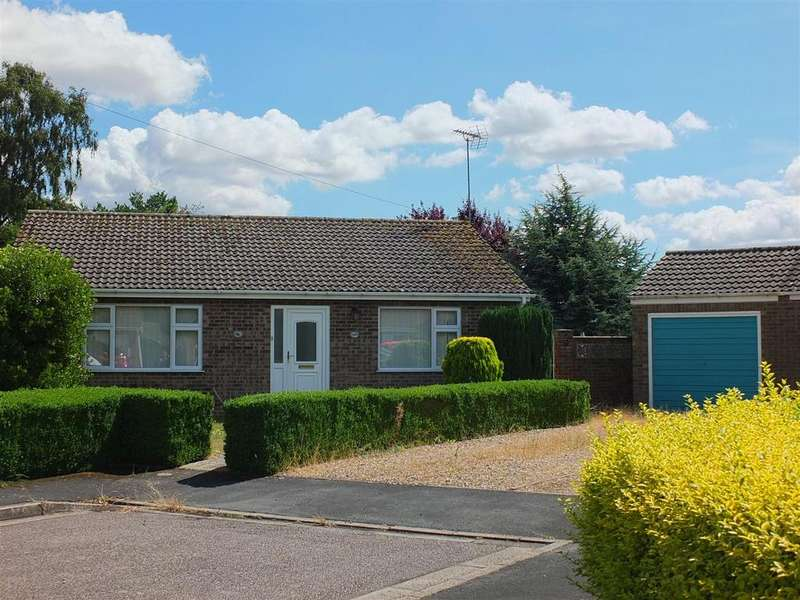 3 Bedrooms Detached Bungalow for sale in Woodlands, Long Sutton
