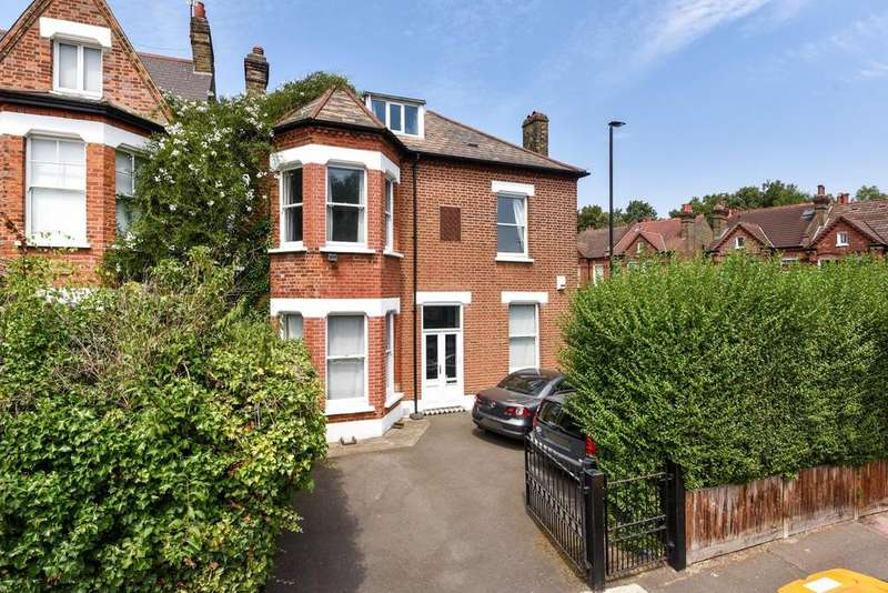 6 Bedrooms Detached House for sale in Turney Road, Dulwich