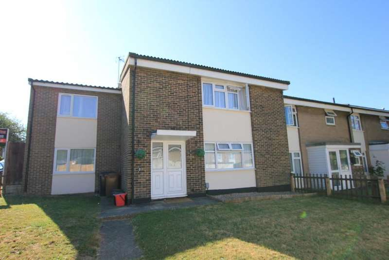 6 Bedrooms End Of Terrace House for sale in Shephall View, Stevenage