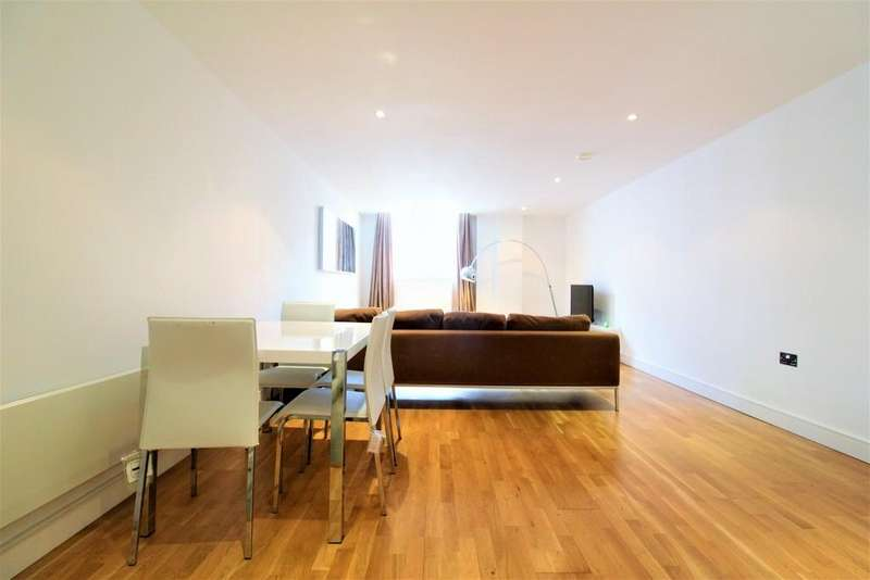 2 Bedrooms Flat for sale in Bedford Chambers, Bedford Street