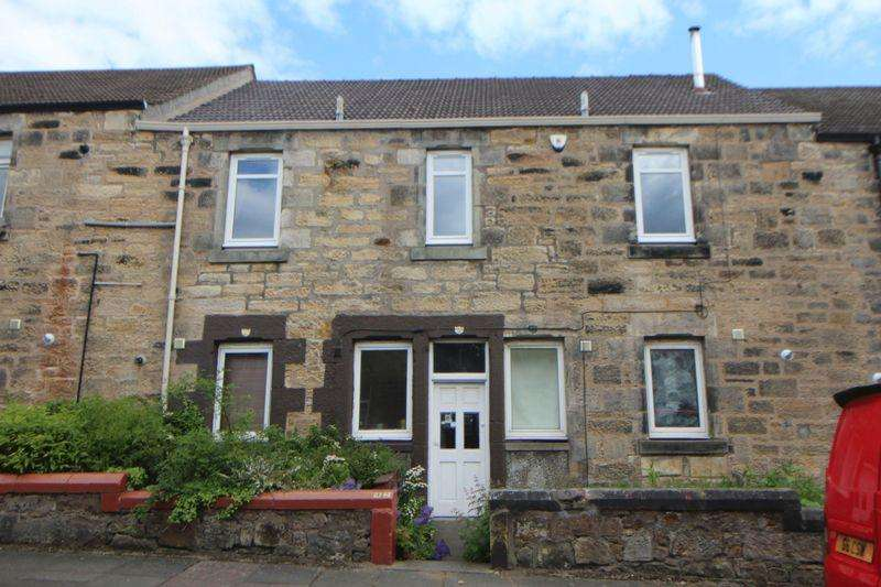 3 Bedrooms Flat for sale in Rosabelle Street, Kirkcaldy