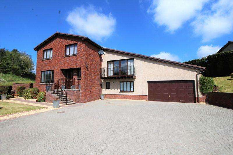 6 Bedrooms Detached Villa House for sale in Chapel Road, Kirkcaldy