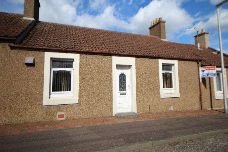 2 Bedrooms Bungalow for sale in Approach Row, East Weymss