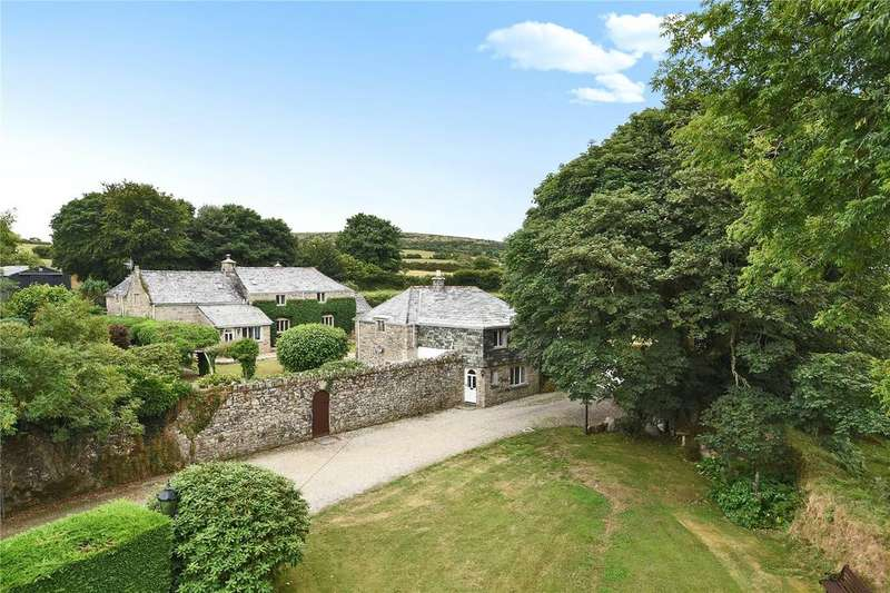 7 Bedrooms House for sale in Altarnun, Launceston, Cornwall, PL15