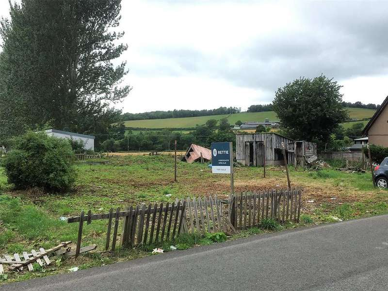 Plot Commercial for sale in Plot, Haughhead Road, Earlston, Scottish Borders
