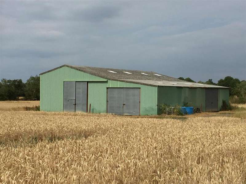 Land Commercial for sale in Land at Retreat Farm, Newnham, Wootton Wawen