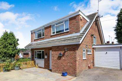 4 Bedrooms Detached House for sale in Pinkle Hill Road, Leighton Buzzard, Beds, Bedfordshire