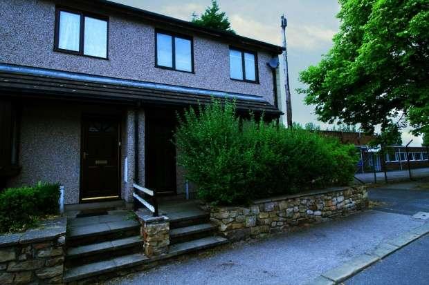 3 Bedrooms Semi Detached House for sale in Willow Lane, Lancaster, Lancashire, LA1 5QF