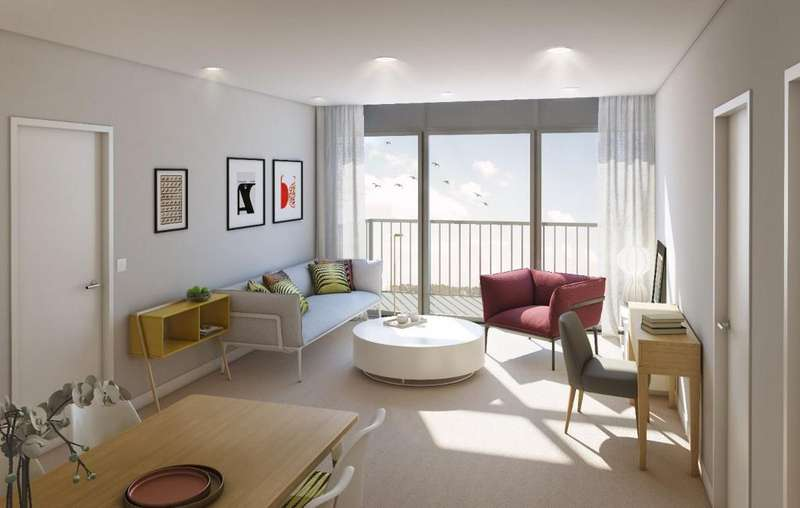 2 Bedrooms Apartment Flat for sale in Horizon, Ilford, IG1