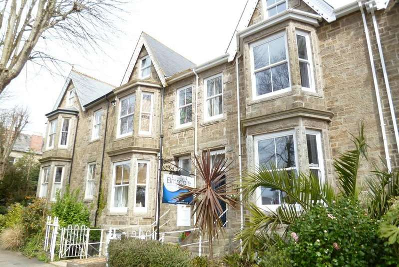 6 Bedrooms Town House for sale in Alexandra Road, Penzance