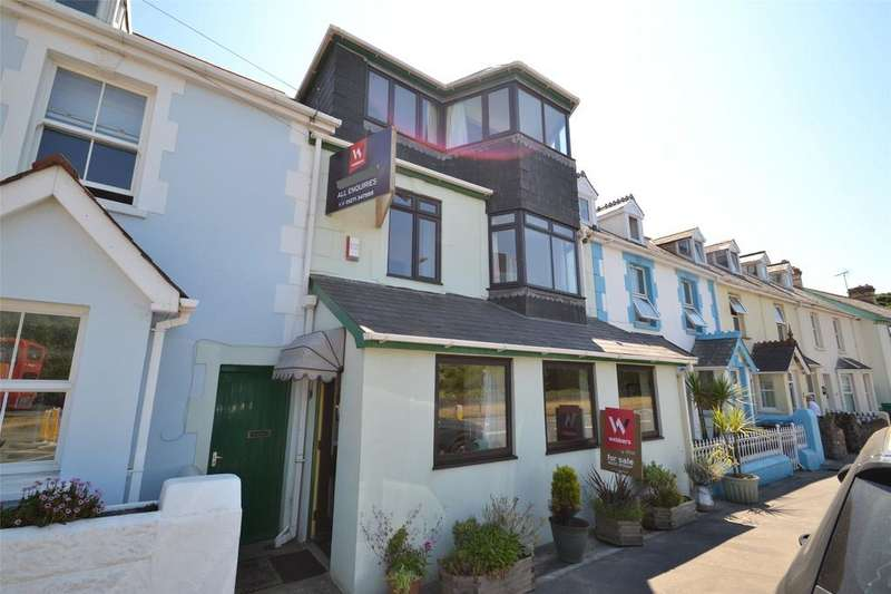 15 Bedrooms Terraced House for sale in Lyndale Terrace, Instow
