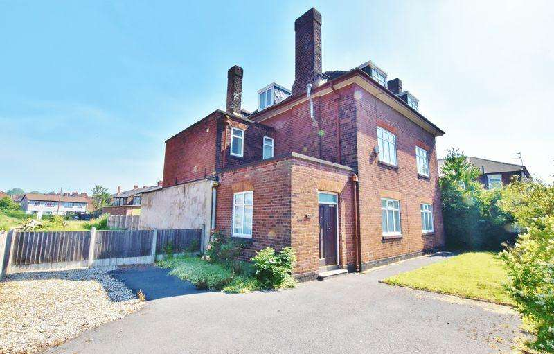 7 Bedrooms Detached House for sale in Liverpool Street, Salford