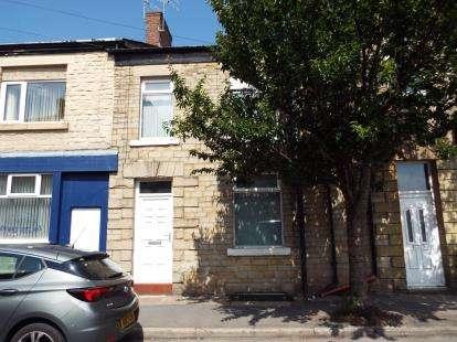 1 Bedroom Terraced House for sale in Lancaster Street, Mossley, Ashton-Under-Lyne, Greater Manchester