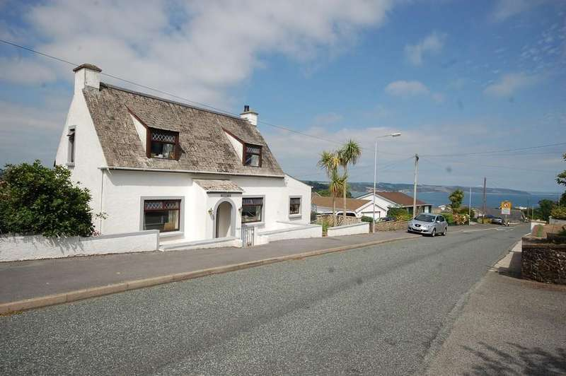 4 Bedrooms Detached House for sale in Sandyhill Road, Saundersfoot