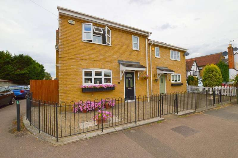 3 Bedrooms Detached House for sale in Bedford Road, Barton-le-Clay, MK45 4LL