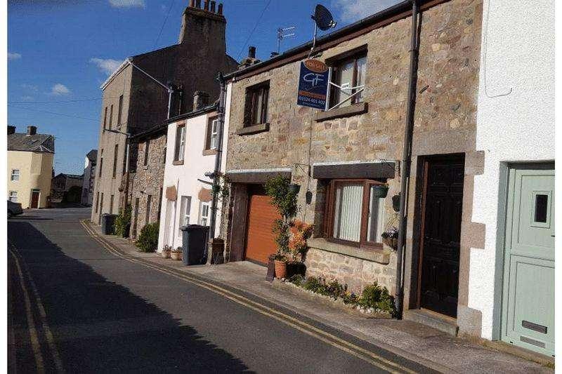 3 Bedrooms Cottage House for sale in Duke Street, Heysham