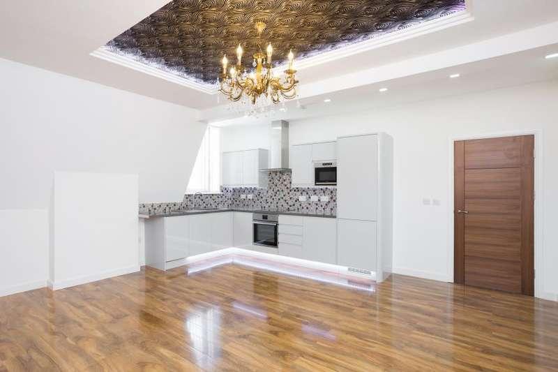 2 Bedrooms Apartment Flat for sale in APT, 8 ELLERBY HOUSE, CROSS GREEN LANE, LEEDS, LS9