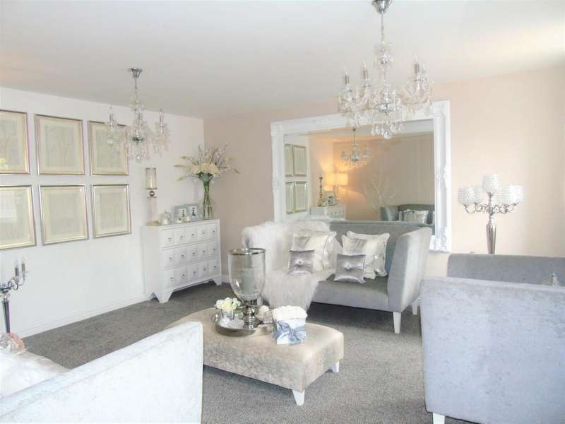 3 Bedrooms Detached House for sale in Wingate Road, Trimdon Station