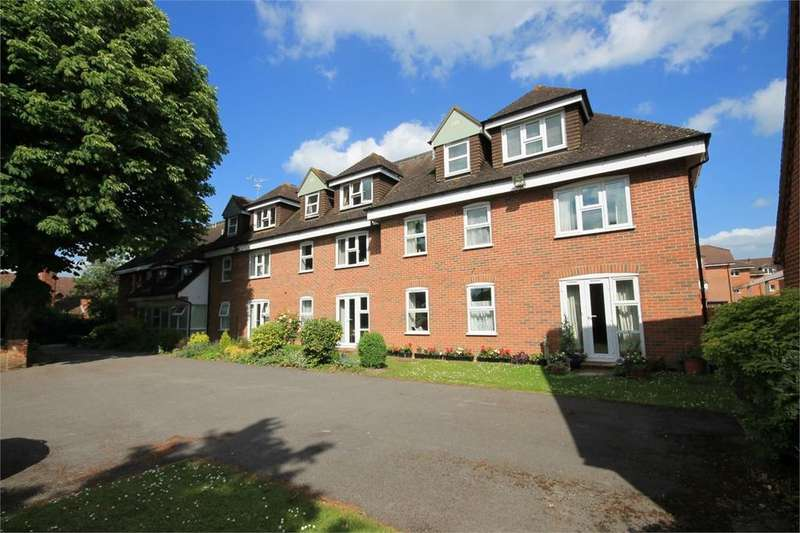 1 Bedroom Retirement Property for sale in The Maltings, NEWBURY, RG14