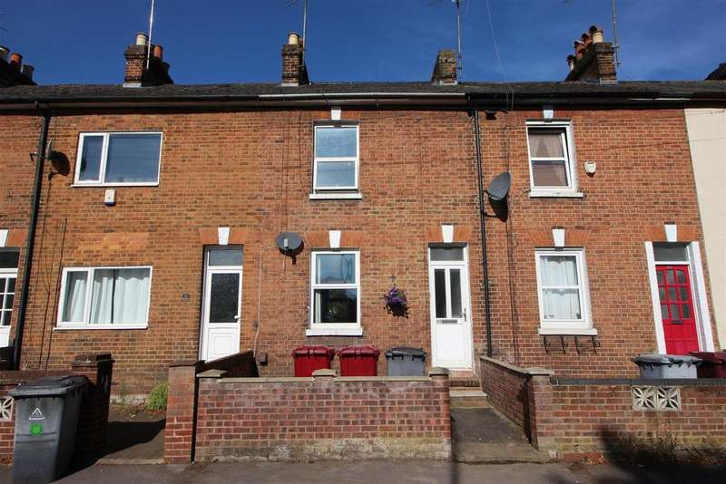 3 Bedrooms Terraced House for sale in George Street, Reading