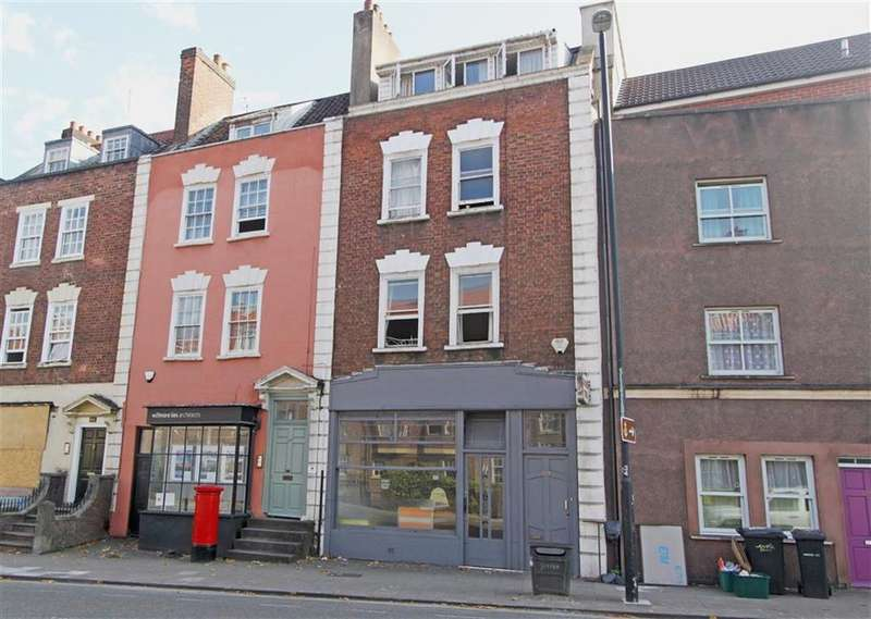 Residential Development Commercial for sale in Hotwell Road, Hotwells, Bristol