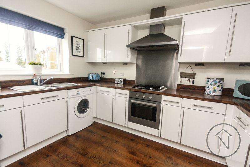 3 Bedrooms Semi Detached House for sale in Gardenia Way, Billingham