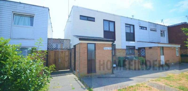 3 Bedrooms Property for sale in Manorhall Gardens, Leyton, E10