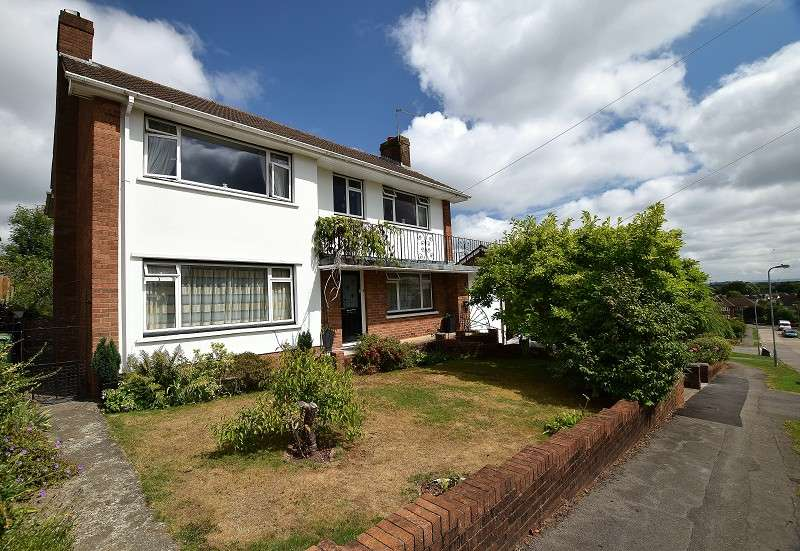 4 Bedrooms Detached House for sale in Heol Y Coed , Rhiwbina, Cardiff. CF14 6HU
