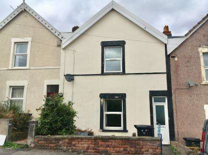 2 Bedrooms Terraced House for sale in Bellevue Park, Brislington, Bristol