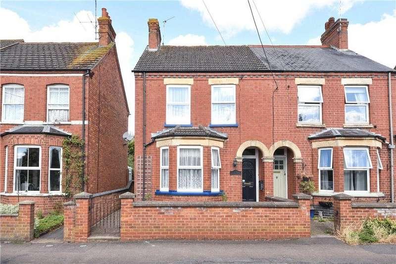 4 Bedrooms Unique Property for sale in Bullington End Road, Castlethorpe, Milton Keynes, Buckinghamshire