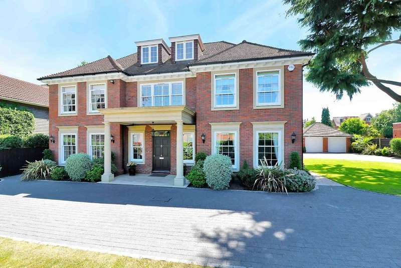 7 Bedrooms Detached House for sale in Beaconsfield